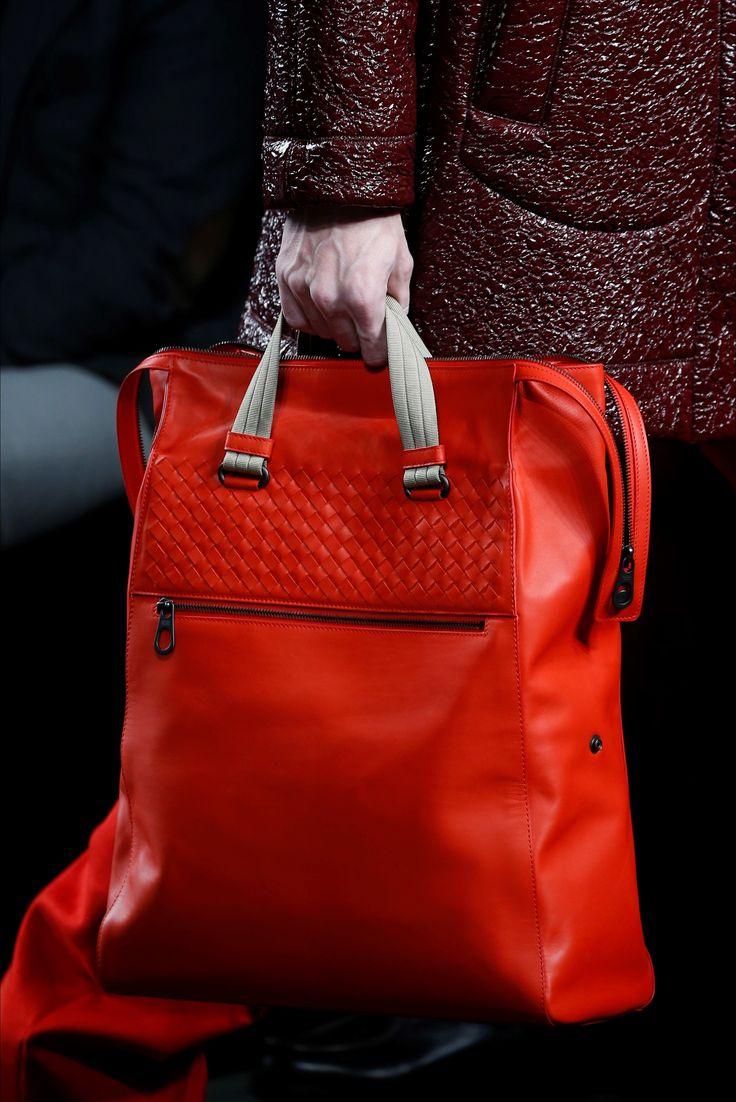Sfilata Moda Uomo Bottega Veneta Milano - Autunno Inverno 2016-17 - Vogue