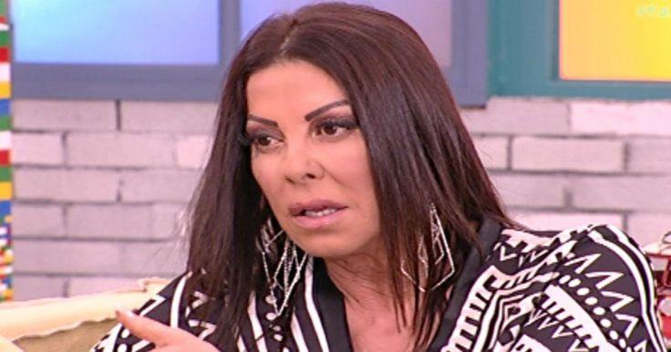 Άντζελα Δημητρίου: Αυτό έχασα στον τζόγο αλλά… Δεν το πιστεύει κανένας! | Kafeneio News