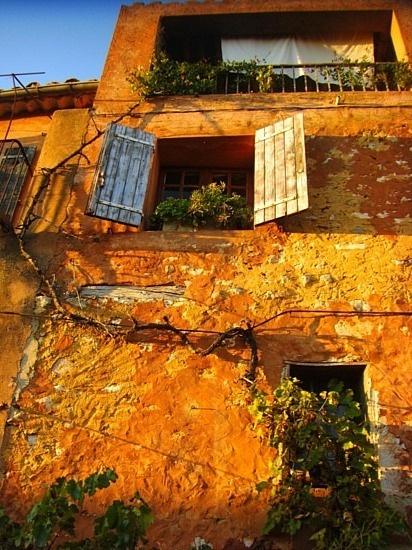 Aix-en-Provence, France: Aix En Provence, Luberon Provence, Inner Landscape, Maison Provence, Tourismepaca Aixenprovence, La France, Colour Yellow, Jaune Provence, Aixenprovence Paca
