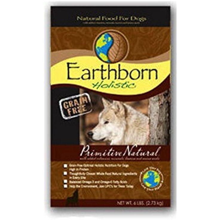 Earthborn Holistic Primitive Cat Food Reviews