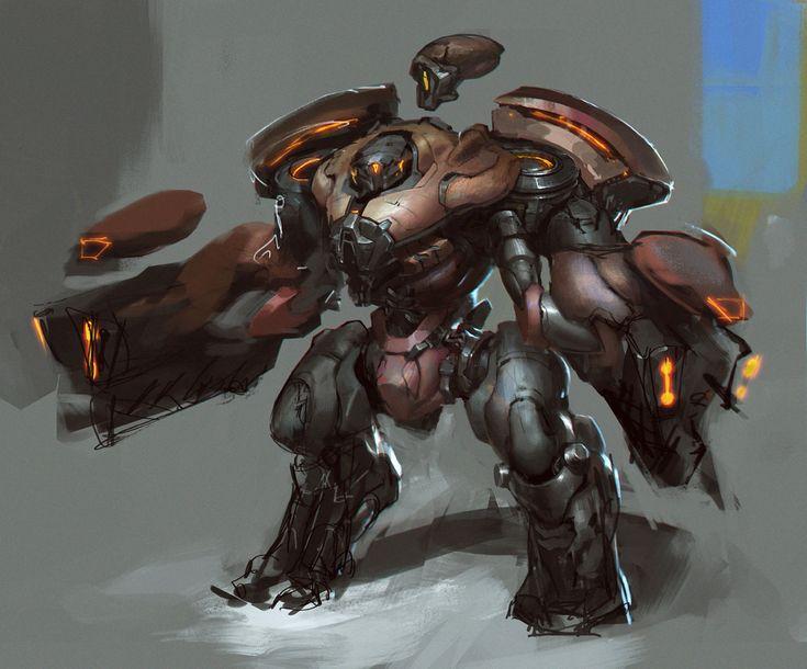 mechwarrior machine gun