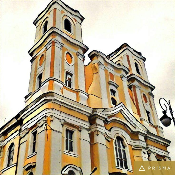 Parafia rzymskokatolicka pw. św. Mikołaja // Głogów, Poland