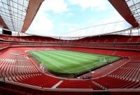 Wedstrijd kijken live van Arsenal - Liverpool met vliegreis