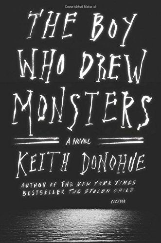 The Boy Who Drew Monsters: A Novel by Keith Donohue http://www.amazon.com/dp/1250057159/ref=cm_sw_r_pi_dp_gUuZvb0MM25BQ