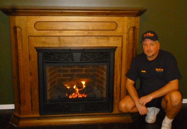17 Best Images About Gas Fireplaces On Pinterest Mantels