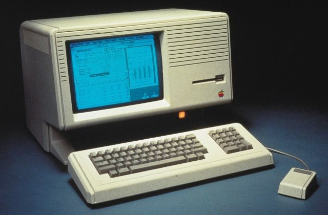 The Evolution Of Apple's Iconic Mac Over The Last 30 Years