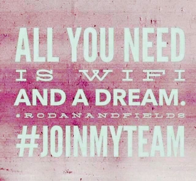 Tired of the same ol' daily grind?  Ready to embrace the possibility of something better, more flexible, more fulfilling?  Join my team at amymeerian.myrandf.biz and let's build something great!!