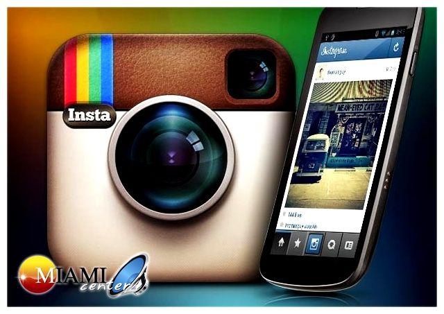 Pronto tendremos una oferta especial para nuestros seguidores en #Instagram, siguenos para más información como @Miami_center || http://bit.ly/1eVyyJI