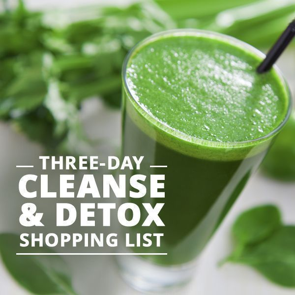 You're invited to join in on a 3 Day Cleanse & Detox, designed to kick start your healthy eating plan and cleanse your system!  #cleanse #detox #healthyrecipes #cleaneating