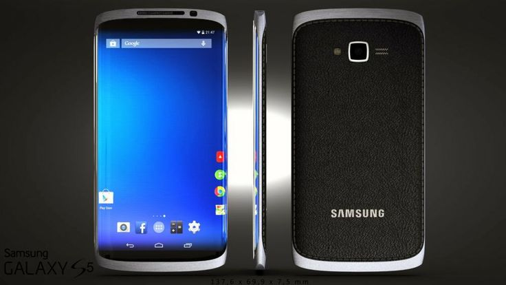 "Supposedly the upcoming Samsung GALAXY S5 to be ""only"" equipped with an LTPS LCD display, Samsung can not produce enough AMOLED displays"