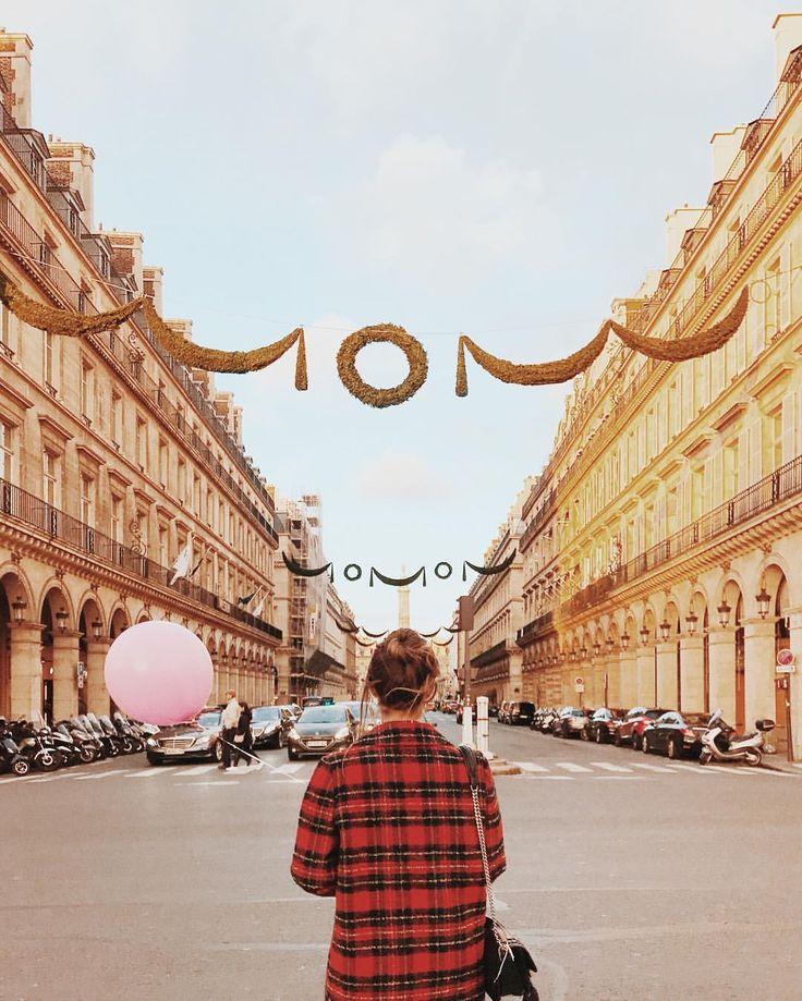 いいね!4,821件、コメント47件 ― Anna Dawsonさん(@theballoondiary)のInstagramアカウント: 「❄️ Winter is coming 🎈 Jacket : @weill.paris ❤️」