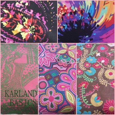 … Tejidos …   La elección de #telas nos descubre un mundo de color que no dejarán indiferente a nadie. (http://elricondekarlandbasics.com/2015/03/16/entre-telas/), un mundo donde la confección es tan importante como la elección de la tela adecuada.    Las mejores manos para la confección a medida y arreglos, esperan en el taller para llenar de detalles y prendas especiales, cada etapa de tu vida.   Feliz martes  Equipo Karland Basics  #KarlandBasicsMadrid #KarlandBasics #ConfecciónAMedida