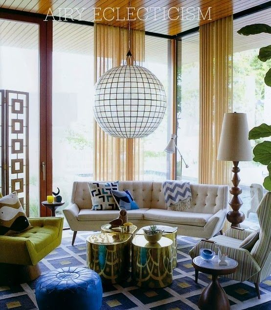 21 best jonathan adler ids15 globe style saturday for Shore house decorating ideas