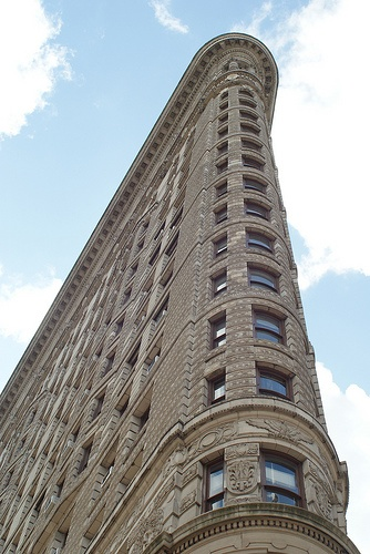 Triangle Building - NYC