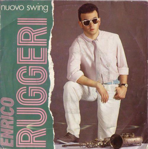 """Italiano con le canzoni: """"Nuovo swing"""" di Enrico Ruggeri"""