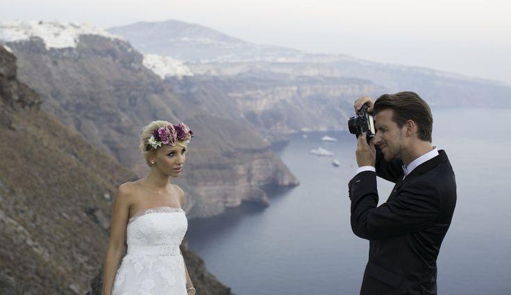 Pre wedding portfolio | Nikos P. Gogas, Photographer