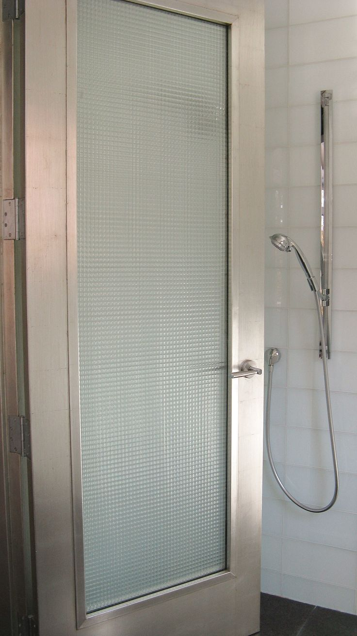 72 best Frameless Shower Enclosures images on Pinterest | Glass ...