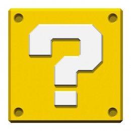 alabama long leather wallet Super Mario Bros Party Ideas and Freebies Mario Bros Super Mario Bros and Mario