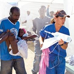 Give the gift of medical care: Samaritan's Purse Canada Gift Catalog