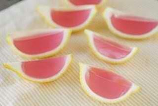 ... Jello Shots, Vodka Jello Shot, Pink Lemonade Jello Shot, Pink Food