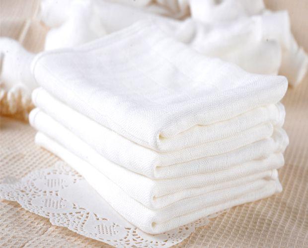 5 pz/lotto 100% del bambino del cotone garza pannolini per il bambino appena nato fasciatoio 60x50 cm lavabile molle del bambino asciugamani