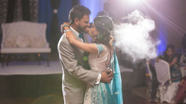 Markham Convention Centre Wedding | Roma and Jigar | A South Asian wedding filled with love, laughter and of course, dancing! #torontoweddingvideographer #weddingvideo #southasianwedding ~ http://www.focusproduction.ca/south-asian-wedding-photography-videography/roma-jigar/