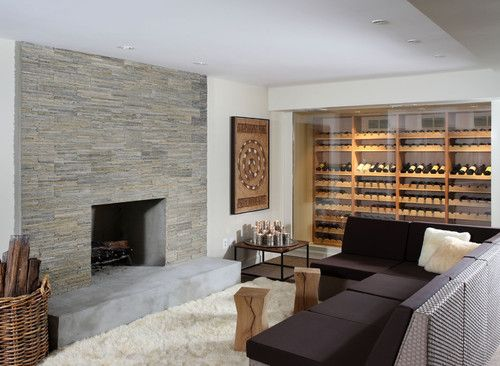 Transform Your Basement Into A Wine Cellar - Forbes