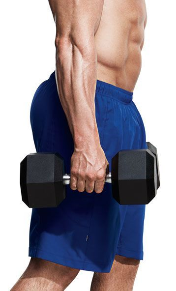 The 20 Best Forearm Exercises of All Time. men's fitness, fitness inspiration