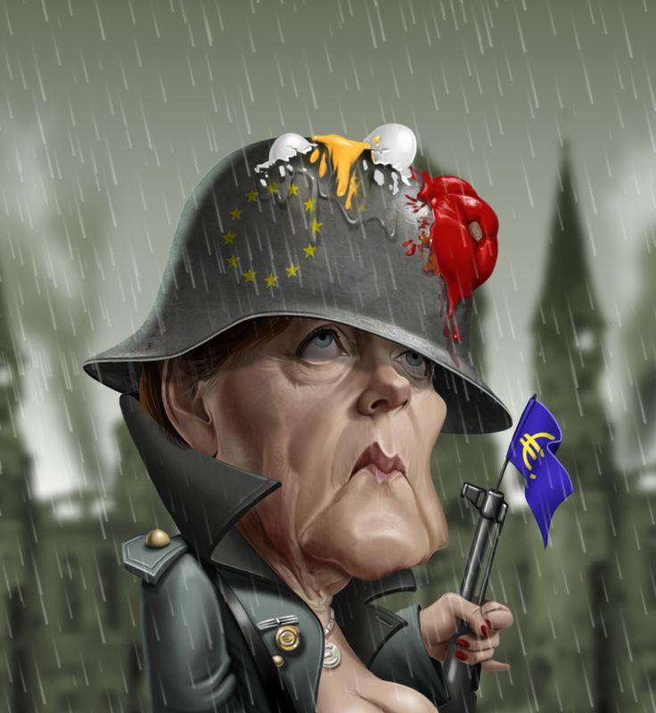 Ángela Merkel | < 145° https://de.pinterest.com/phamtandat/politician/