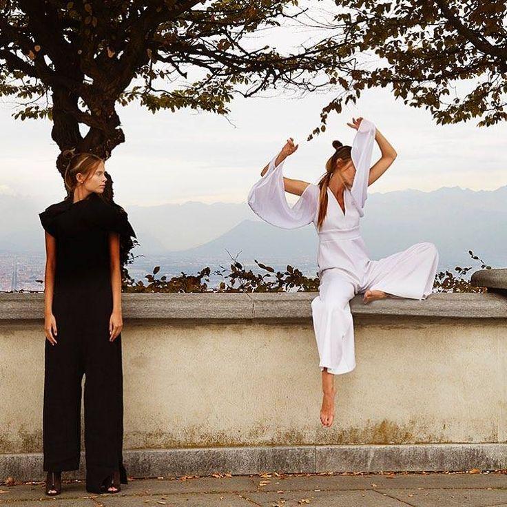 Projects by Joanna Organiściak, Magdalena Wilk- Dryło and Wioletta Podsiadlik in PERIOD MAGAZINE! 💜 #fashiondesigner #fashion #style #szkolamody