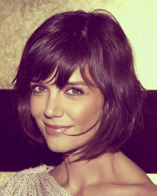 30 Short Celebrity Haircuts 2012 - 2013 | 2013 Short Haircut for Women