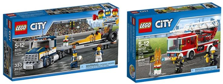 Amazon Canada Deals: Save 20% on LEGO City Great Vehicles Dragster Transporter Building Kit http://www.lavahotdeals.com/ca/cheap/amazon-canada-deals-save-20-lego-city-great/208005?utm_source=pinterest&utm_medium=rss&utm_campaign=at_lavahotdeals