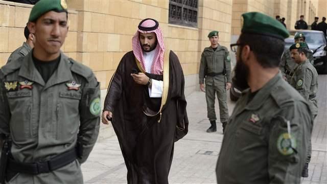 Le convoi du prince Salman à l'origine de la bousculade à Mina !?
