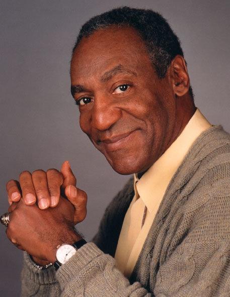 Bill Cosby - The Bill Cosby Show - 1984