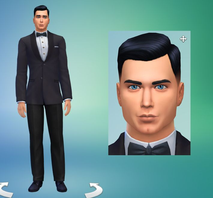 Archer, Pam, Dr. Krieger, and the rest of the cast of Archer created in The Sims 4: