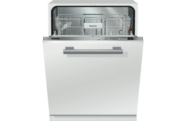Miele G4960VI Fully Integrated Dishwasher at The Good Guys