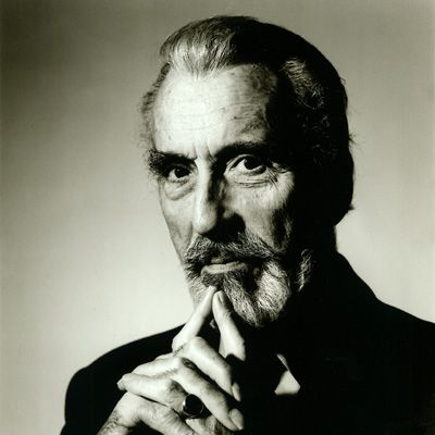 British actor Sir Christopher Lee just celebrated his 90th birthday. He has portrayed Dracula, Sherlock Holmes, Fu Manchu, Rasputin, kings, cardinals, a Bond villain, a Sith Lord, and a Tolkien wizard, among many other varied roles. In fact, he holds the Guinness World Record for the most acting credits ever! Yes, he is still working at age 90, and will appear as Saruman in the two Hobbit films now in production.Film, Favorite Actor, Happy Birthday, Sir Christopher, British Actor, Christopher Lee, Sherlock Holmes, People, 90Th Birthday