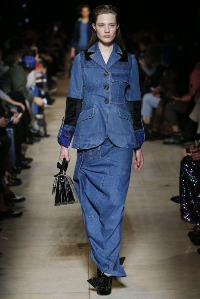 #SuzyPFW Miu Miu: Beauty With Irony | British Vogue