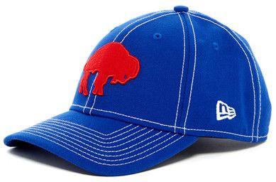 New Era Cap NFL Buffalo Bills 4th Down 940 Snapback