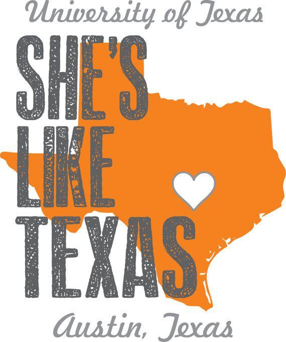 University of Texas Poster