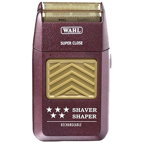Closest Cut- Similar to Straight Shave  Wahl Cordless 5-Star Shaver 8547 | Five Star Shaver -