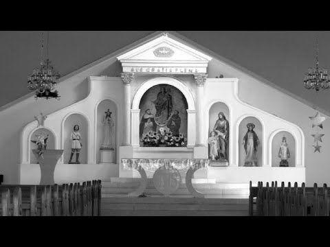 Nuestra Señora de las Lajas,12 de Septiembre,Vidas Ejemplares