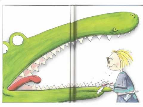 Jaap de krokodil - YouTube