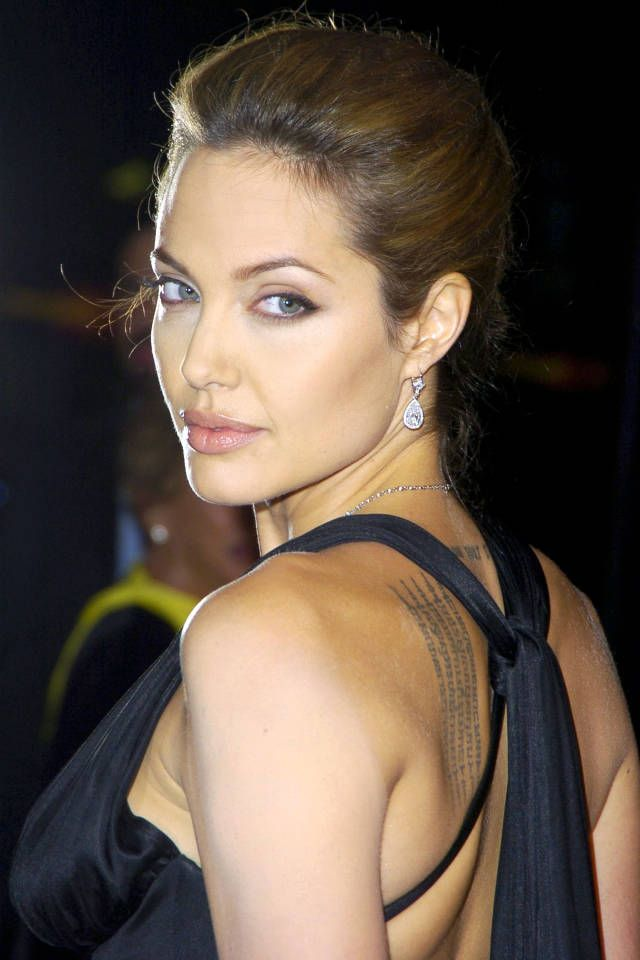 In honor of Angelina Jolie's birthday, we recall her best beauty moments over the years.