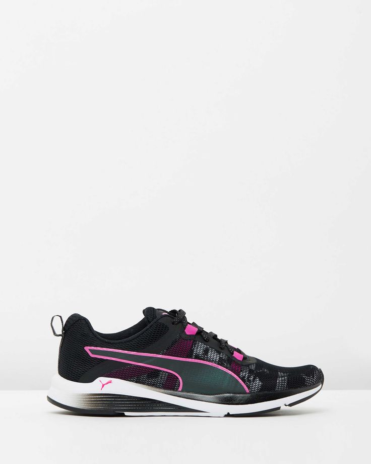 Pulse Ignite XT Swan - Women's by Puma Online | THE ICONIC | Australia