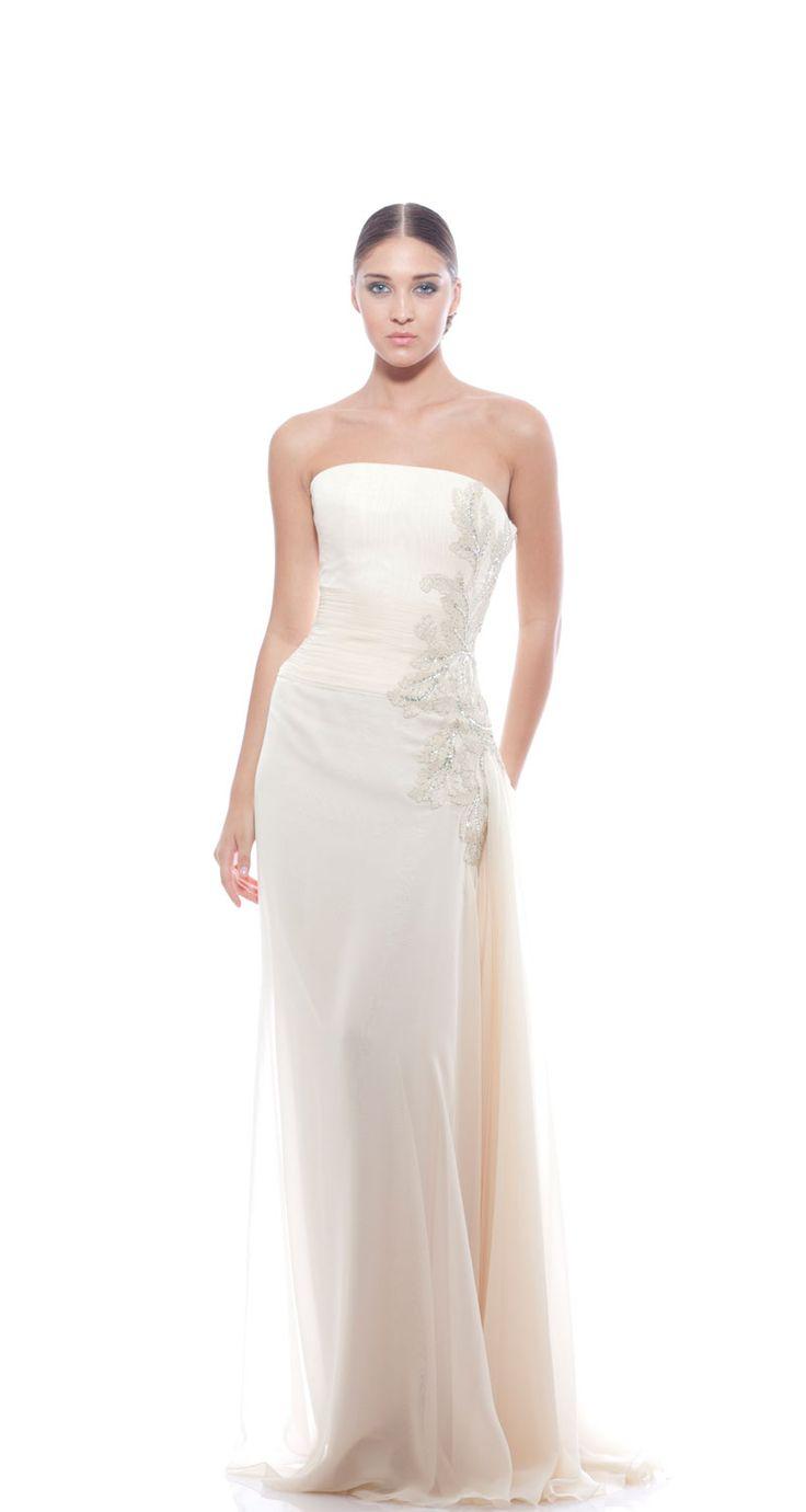 10 best Wedding dresses images on Pinterest   Homecoming dresses ...