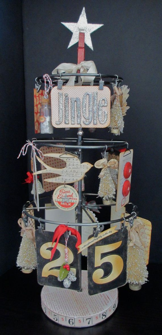 Oh Christmas Tree INSTRUCTIONS by 1luckyday on Etsy, $4.99