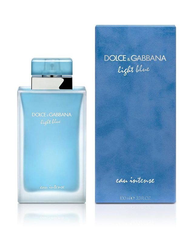 Shop today for NEW Dolce&Gabbana Light Blue Eau Intense for Women & deals on Women! Official site for Stage, Peebles, Goodys, Palais Royal & Bealls.