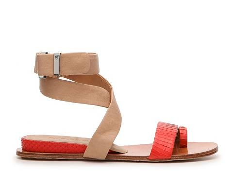 M S Flat Shoes