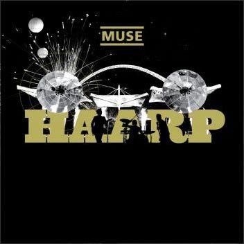 Le concert live de Muse HAARP à Wembley